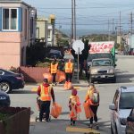 Sunset Heroes: Pauline Chin and Sunset Community Cleanup