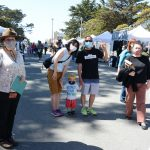 Sunset Heroes: Angela Petitt-Taylor and the Outer Sunset Farmers Market
